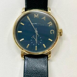 MARC BY MARC JACOBS - マークバイマークジェイコブス 腕時計 クォーツ 電池新品 mbm1268