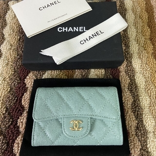 CHANEL - 💕入手困難💕シャネル🎀コインケース カード入れ 財布
