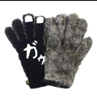 MAN WITH A MISSION - マンウィズ ガウ手袋