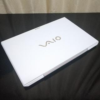 SONY - SONY VAIO S15 Core i5 nvidia 値引不可