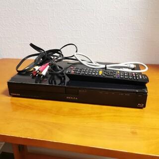 東芝HDD&ブルーレイディスクレコーダー
