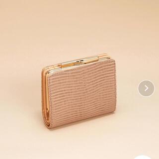 トプカピ(TOPKAPI)のトプカピ タグ付き未使用財布(財布)