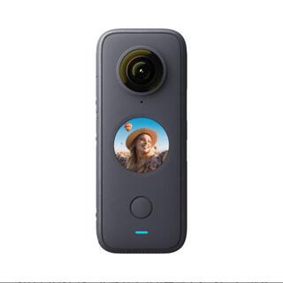 【即日発送】Insta360 ONE X2 360度アクションカメラ