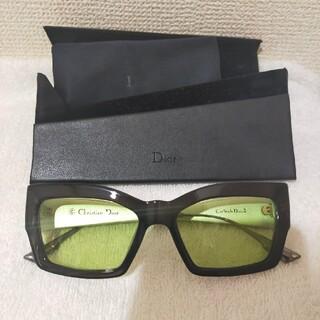 クリスチャンディオール(Christian Dior)のDiorサングラス(サングラス/メガネ)