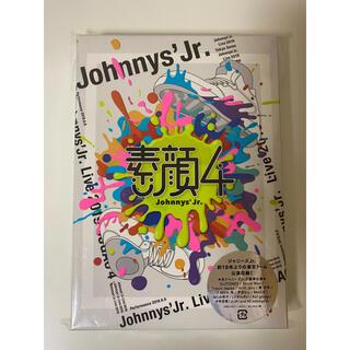 ジャニーズJr. - 素顔4 Johnnys' Jr.盤