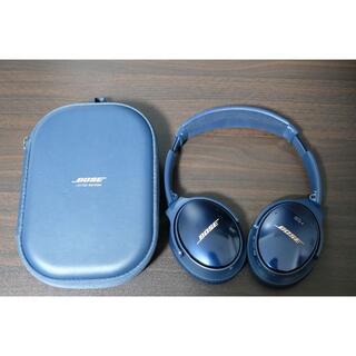 BOSE - 【美品】Bose QuietComfort 35 II