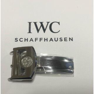 IWC - IWC Dバックル 18mm