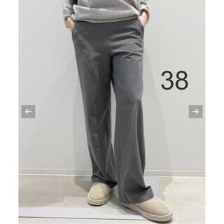 L'Appartement DEUXIEME CLASSE - 新品【RAWTUS/ロゥタス】キモウ Relax Pants  グレー 38