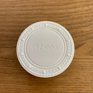 CEZANNE(セザンヌ化粧品) - セザンヌ UV クリアフェイスパウダー02 <SPF28 PA+++>