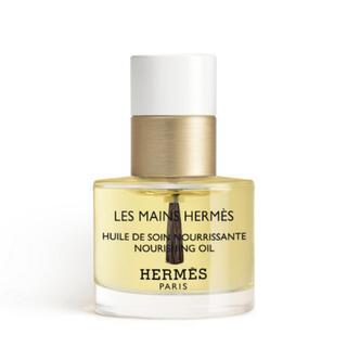 Hermes - エルメス レ・マン・エルメス ネイル&キューティクルオイル