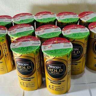 ネスレ(Nestle)のネスカフェゴールドブレンド 詰め替え用105g 12個(コーヒー)
