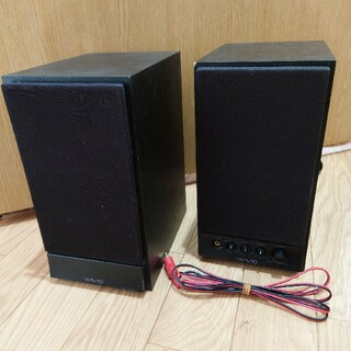 ONKYO - ONKYO アンプ内蔵スピーカー GX-D90