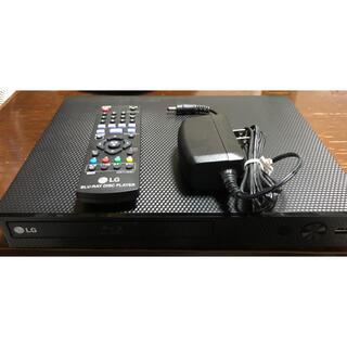 LG Electronics - LG電子 ブルーレイプレーヤー BP250