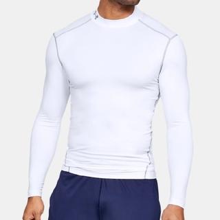 アンダーアーマー(UNDER ARMOUR)のアンダーアーマー コールドギア コンプレッションシャツ(ウェア)