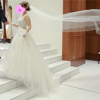 ウェディングドレス★結婚式(ウェディングドレス)