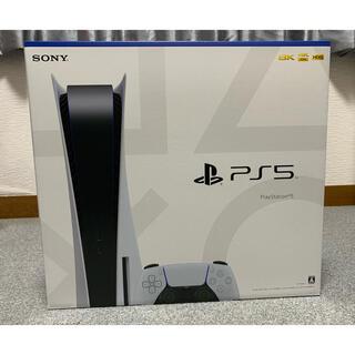 SONY - PlayStation5本体