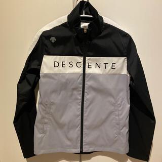 DESCENTE - デサントウインドブレーカー美品