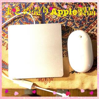 Apple - 【まとめ売り】Appleスーパードライブ&Appleマウス A 1197