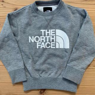 THE NORTH FACE - ノースフェイス スウェット トレーナー 100cm