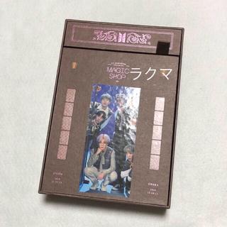ボウダンショウネンダン(防弾少年団(BTS))のBTS magic shop dvd マジックショップ マジショ(ミュージック)