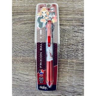 集英社 - 鬼滅の刃 フリクションボール3スリム 煉獄杏寿郎 ボールペン 3色 フリクション