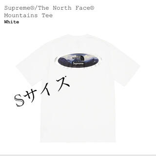 Supreme - Supreme®/The North Face® Mountains Tee