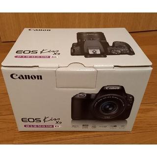 Canon - 未使用 Canon  EOS KISS X9 EF-S18-55 IS STM