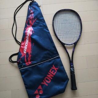 ヨネックス(YONEX)のYONEX ヨネックス テニスラケット ジオブレイク80V SL2(ラケット)