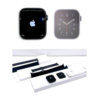 Apple Watch - 【1276】★新品同様★アップルウォッチSE 44mm GPS+Cellular