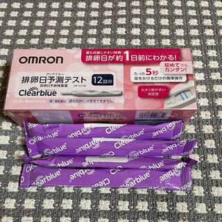 OMRON - オムロン排卵日予測キット 16回分