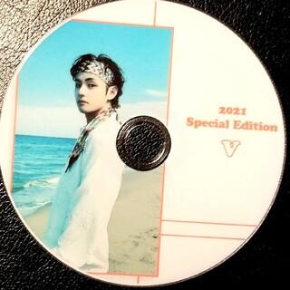 ボウダンショウネンダン(防弾少年団(BTS))の2021 Vスペシャル(ミュージック)