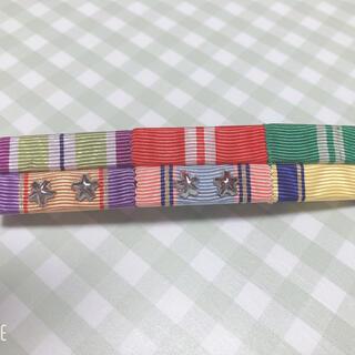 自衛隊 防衛記念章