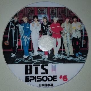 ボウダンショウネンダン(防弾少年団(BTS))のBTS エピソード#6(ミュージック)