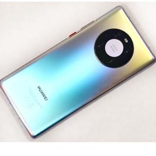 HUAWEI - Huawei Mate40 Pro 8GB 256GB 中国版