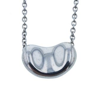 ティファニー(Tiffany & Co.)のティファニー ネックレス レディース 美品(ネックレス)