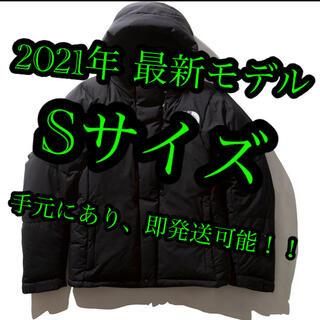 THE NORTH FACE - 2021 最新 ノースフェイス バルトロライトジャケット ブラック Sサイズ