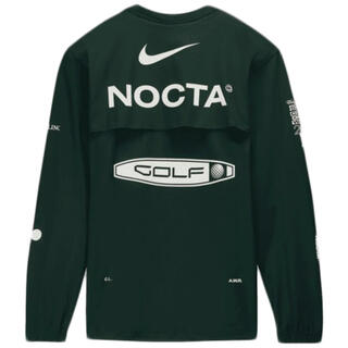 NIKE - NIKE X Nocta Drake Golf Crewneck