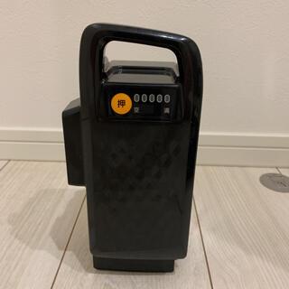 Panasonic - パナソニック 電動自転車 バッテリー  NKY536B02 12Ah