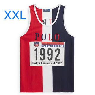 ポロラルフローレン(POLO RALPH LAUREN)のPolo Ralph Lauren HIRO タンク トップ XXL(タンクトップ)