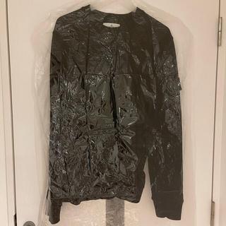 STONE ISLAND - stone island sweat shirt スウェット トレーナー