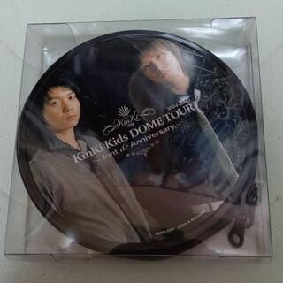 キンキキッズ(KinKi Kids)のKinKi Kids cdケース(アイドルグッズ)