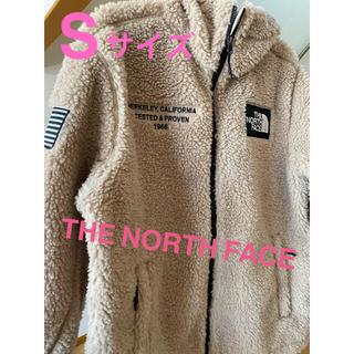 THE NORTH FACE - ノースフェイス ボアジャケット