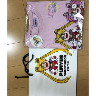 PUNYUS - プニュズ×セーラームーン 完売 Tシャツ サイズ3