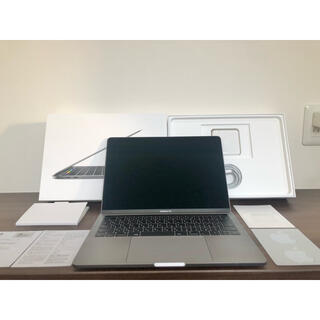 Mac (Apple) - MacBook Pro 2017 i7 16GB 1TB SSD ジャンク