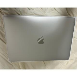 Mac (Apple) - macbook air M1 256GB 2020 シルバー MGN93J/A