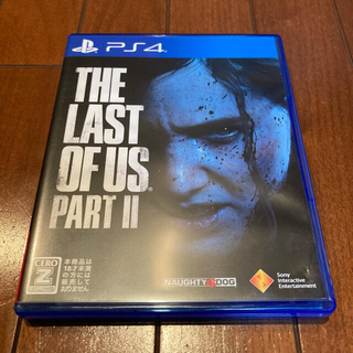PlayStation4 - The Last of Us Part II