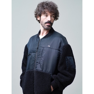 THE NORTH FACE - Ron Herman THE NORTH FACE Fleece jacket