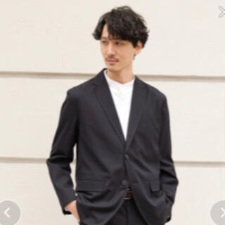 グローバルワーク(GLOBAL WORK)の☆新品タグ付き URBANジャケット【多機能】/883786(テーラードジャケット)