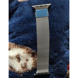 アップルウォッチ(Apple Watch)のApple Watchバンド(ラバーベルト)