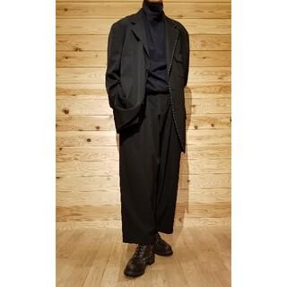 Yohji Yamamoto - 美品 Y's for men YOHJIYAMAMOTOウールギャバジャケット